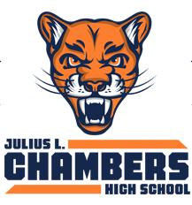Julius Chambers High School athletics