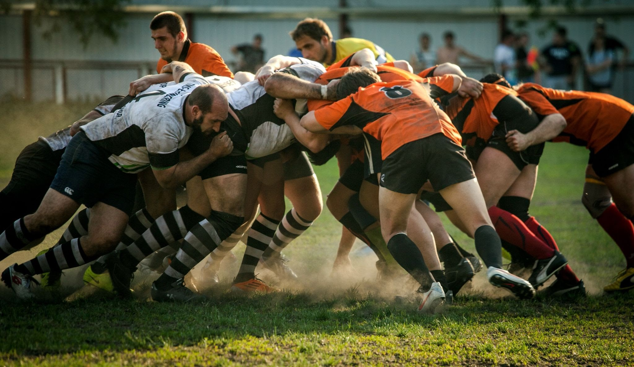 How Sports Dentistry and Mouthguards Prevent Injuries